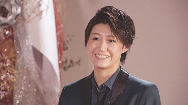 レイラ 漣 番組詳細 宝塚歌劇 衛星放送チャンネル タカラヅカ・スカイ・ステージ
